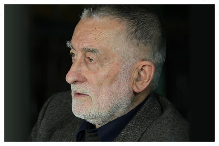 Karl Clauss Dietel (Portraitfoto)