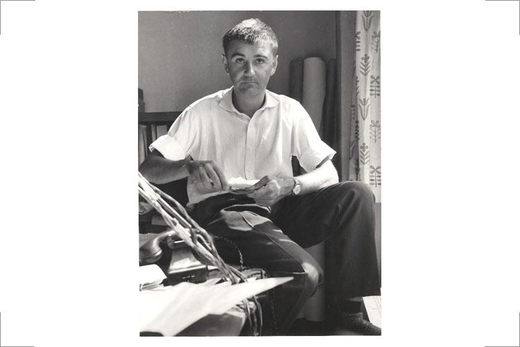 Wilfried Stallknecht