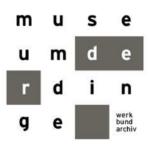 Logo Museum der Dinge